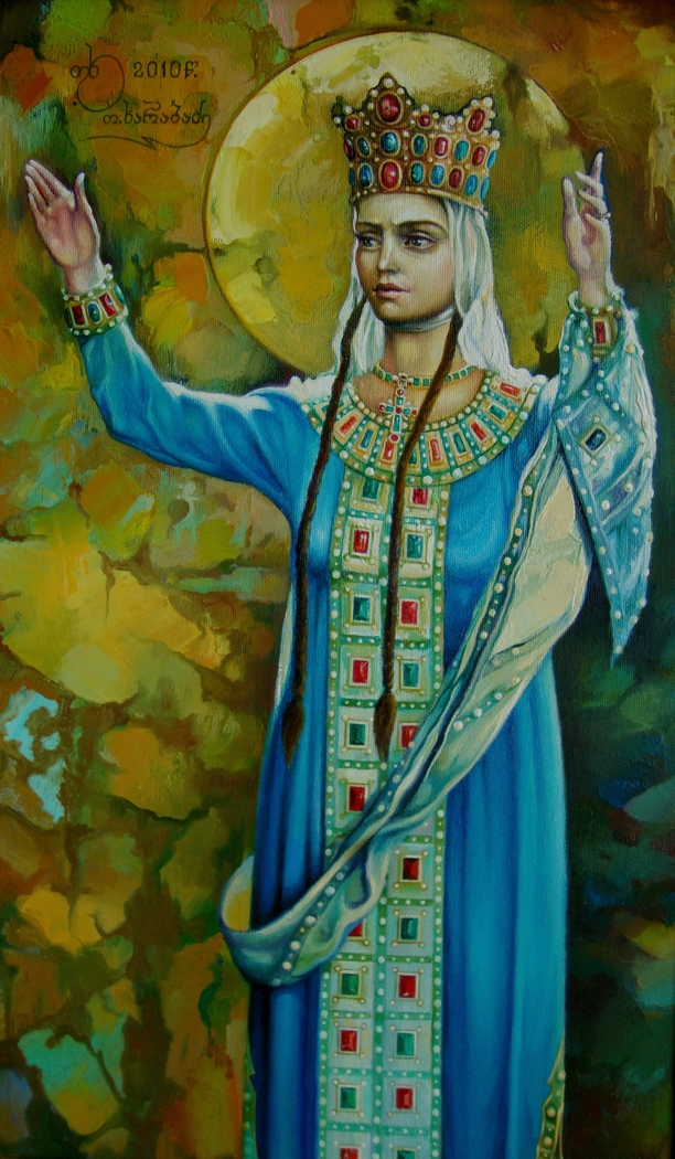 Queen Tamar