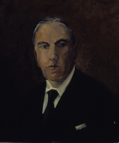 Retrato de Júlio Conceição (Piracicaba)