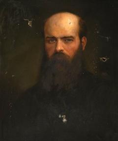 Reverend Dr William Edwards (1848–1929)