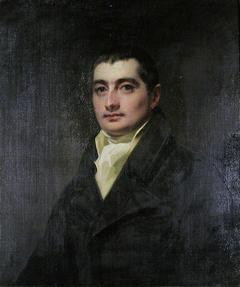 Robert Shuttleworth (1784-1818)
