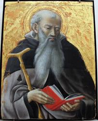 Saint Anthony Abbey