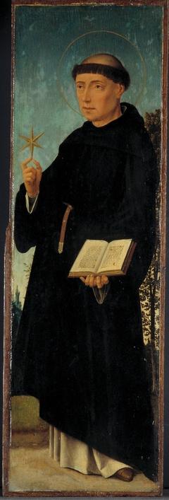 Saint Dominicus