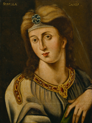 Samian Sibyl