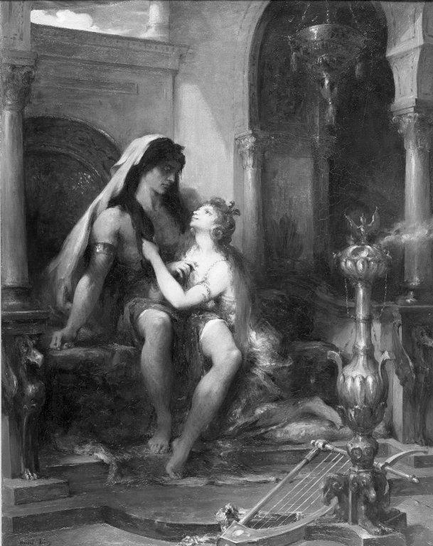 ''Samson and Delilah (Samson et Dalila)''