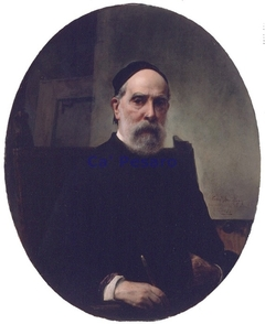 Self-portrait at age 88