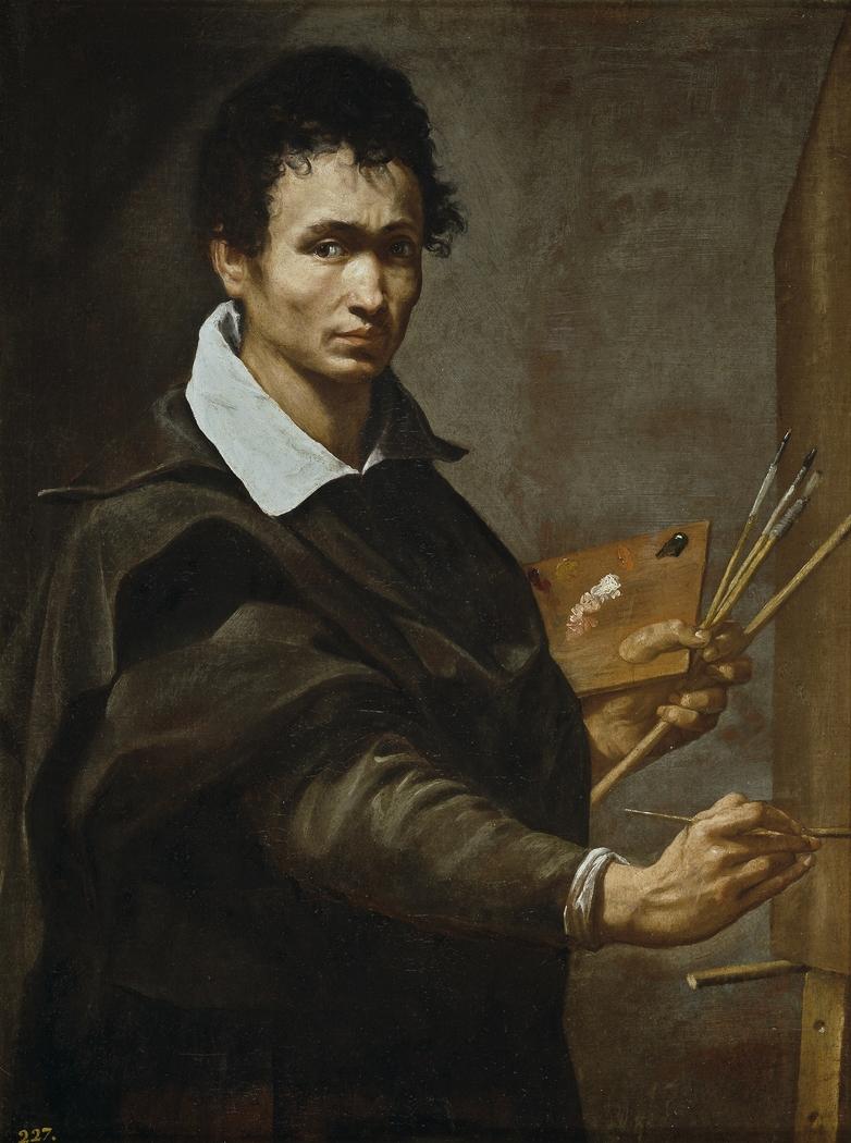 Self-Portrait (¿?)