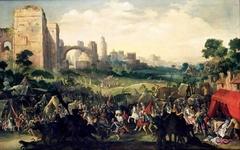 Siege of Bethulia