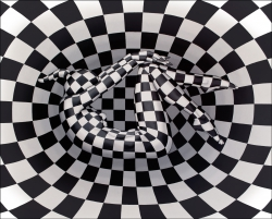 Sinuous Geometries