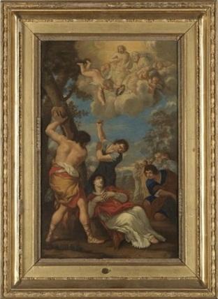 Stoning of St. Stephen