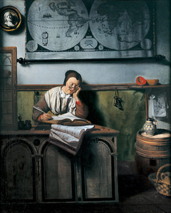 The Account Keeper