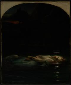 The Christian Martyr
