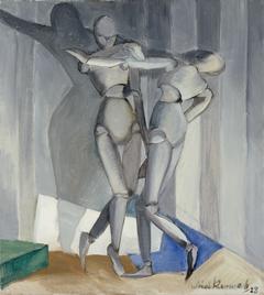 The Grey Dance