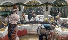 The Meal in the House of the Pharisee