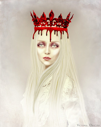 The Red Crown