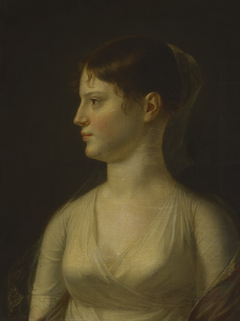 Theodosia Burr (Mrs. Joseph Alston)(1783-1812)