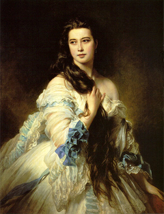 Barbara Dmitrievna Mergassov Rimsky-Korsakova