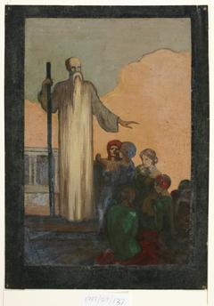 Untitled (Prophet)