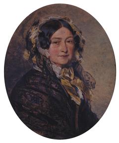 Victoria, Duchess of Kent (1786-1861)