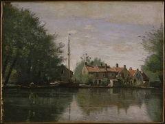 View in Holland