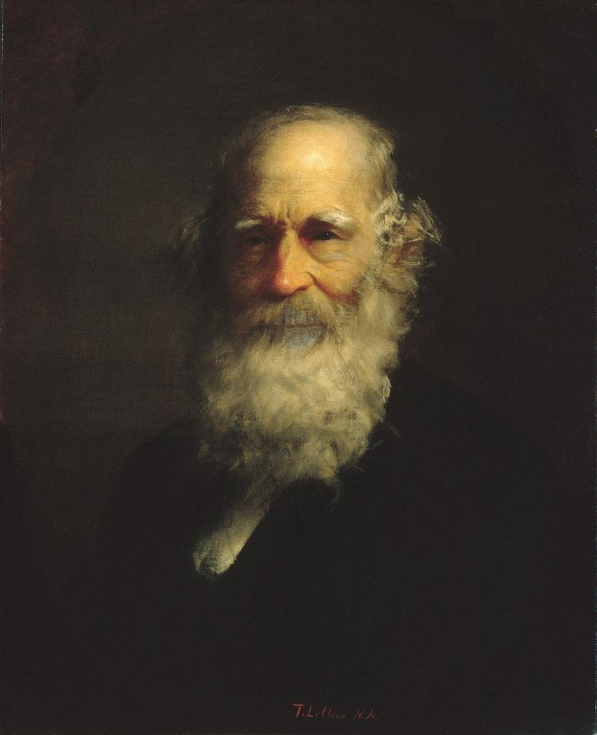 William Cullen Bryant