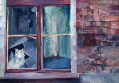 Stray cat/ Wolny kot