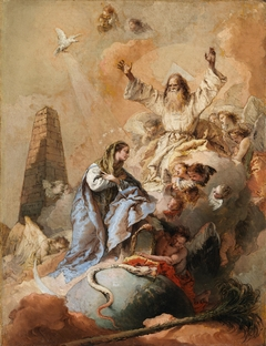 Allegory of the Immaculate Conception