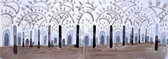 Andalucia Mosque, Cordova
