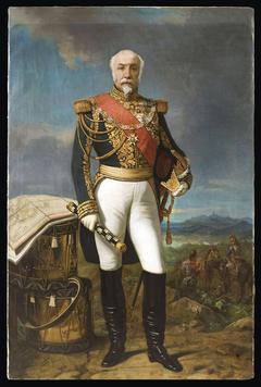 Auguste-Etienne Regnaud de Saint-Jean d'Angély, maréchal de France