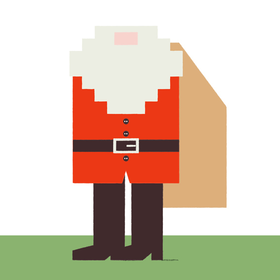 Babbo Natale / Santa Claus