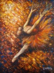 Bailarina / Ballerina