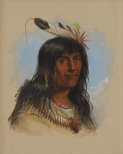 """Big Bowl"" (A Crow Chief)"