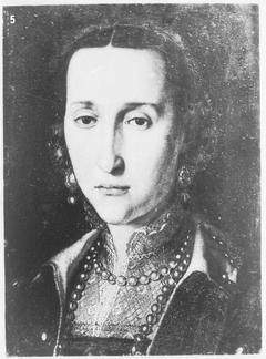Bildnis der Eleonora von Toledo, Brustbild