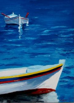 """""""Boats"""""""