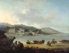 Briton Ferry, Glamorgan