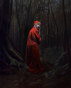 Canto 1: Dante in the Wilderness