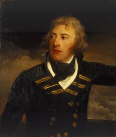Captain Joseph Sydney Yorke, 1768-1831