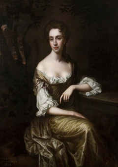 Catherine Sedley, Countess of Dorchester (1657-1717)