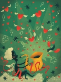 Cherub Sax - Cupid