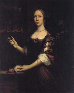 Christina Pompe (1647-1722)