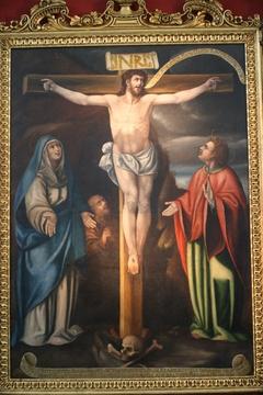 Christus of Chircales