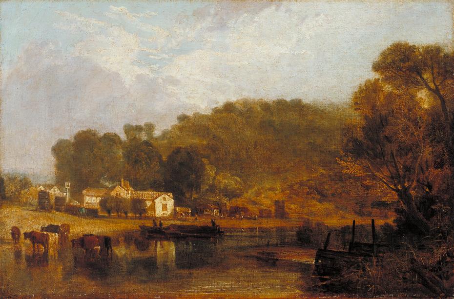 Cliveden on Thames