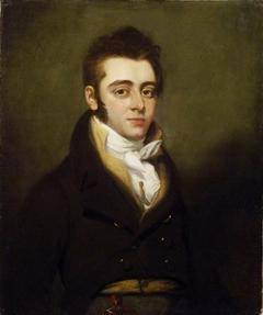 Colonel Alban Thomas Jones Gwynne (1784-1861)