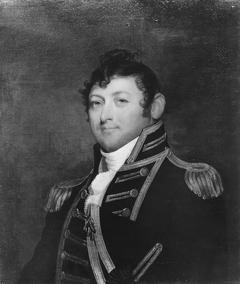 Commodore Isaac Hull