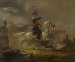 Count Platoff, Hetman of the Cossacks
