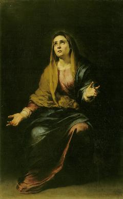 Dolorosa Madonna