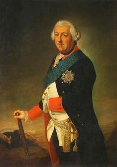 Duke Charles II, William Ferdinand, Duke of Brunswick-Wolfenbüttel (1735-1806)