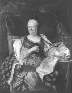 Elisabeth Charlotte von der Pfalz (Kopie nach)