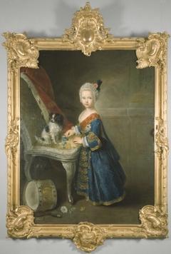 Fredrik Vilhelm II av Preussen (1744-1797)