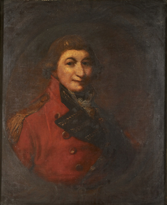 General Sir William Erskine, Ist Bart (1728-1795)