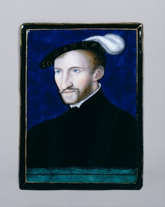 Henri d'Albret (1503–55), King of Navarre